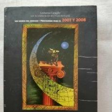 Libros de segunda mano: LOS SIGNOS DEL ZODIACO - PREVISIONES PARA EL 2007 Y 2008 - EDITORIAL DE VECCHI, AÑO 2006. Lote 177234082