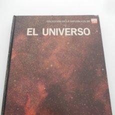 Libros de segunda mano: EL UNIVERSO. Lote 178854166