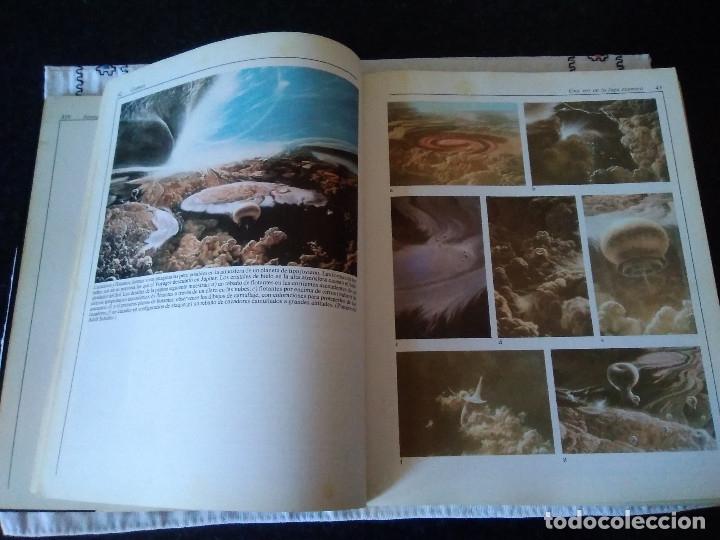 Libros de segunda mano: 72-COSMOS, Carl Sagan, 1982 - Foto 3 - 181434820
