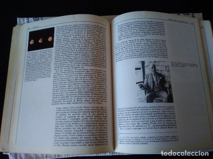 Libros de segunda mano: 72-COSMOS, Carl Sagan, 1982 - Foto 4 - 181434820