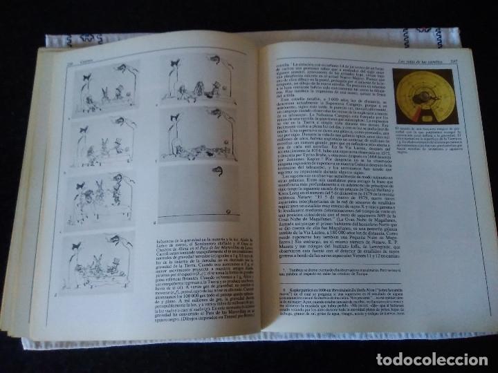 Libros de segunda mano: 72-COSMOS, Carl Sagan, 1982 - Foto 5 - 181434820
