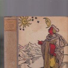Libros de segunda mano: LA SCIENZA DEL CIELO - BRUNO H. BÜRGEL - GIULIO EINAUDI, EDITORE 1948. Lote 183296215