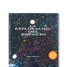 Libros de segunda mano: LA EXPLORACIÓN DEL ESPACIO - RAFAEL CLEMENTE. Lote 183649835