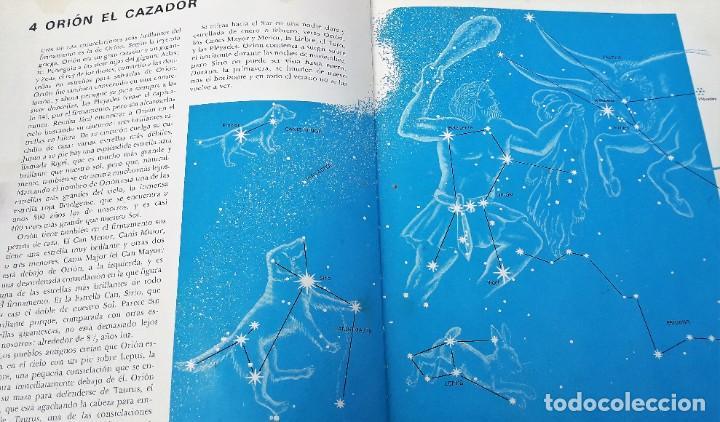 Libros de segunda mano: EL UNIVERSO. (COLIN RONAN, P. & J. 1ª edición, 1.969) - Foto 6 - 183958898
