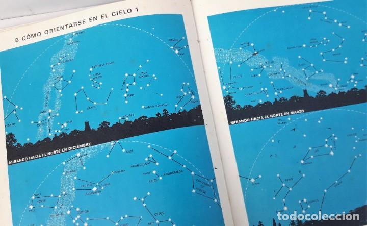 Libros de segunda mano: EL UNIVERSO. (COLIN RONAN, P. & J. 1ª edición, 1.969) - Foto 7 - 183958898