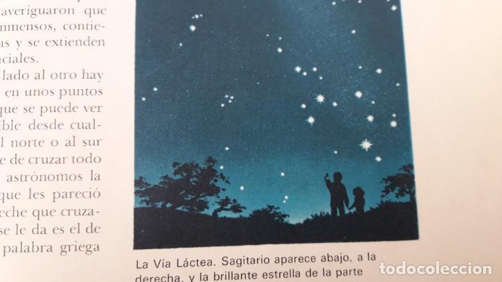Libros de segunda mano: EL UNIVERSO. (COLIN RONAN, P. & J. 1ª edición, 1.969) - Foto 9 - 183958898