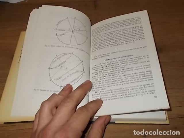 Libros de segunda mano: PROBLEMAS Y EJERCICIOS PRÁCTICOS DE ASTRONOMÍA. VORONTSOV-VELIAMÍNOV. ED. MIR. 2ª EDICIÓN 1985 - Foto 8 - 191655572