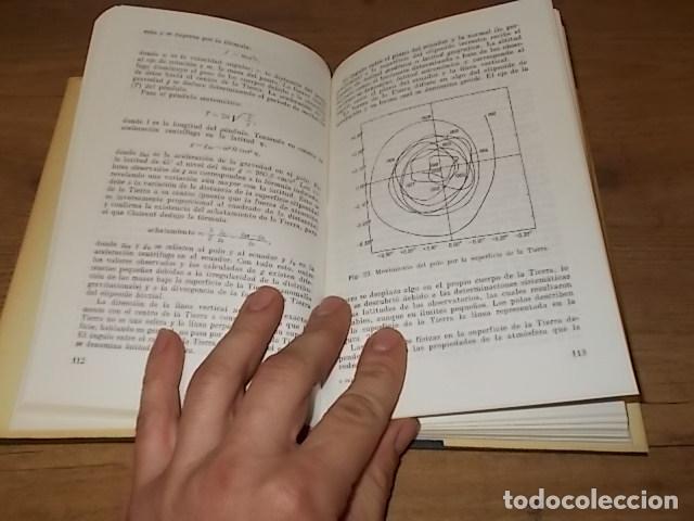 Libros de segunda mano: PROBLEMAS Y EJERCICIOS PRÁCTICOS DE ASTRONOMÍA. VORONTSOV-VELIAMÍNOV. ED. MIR. 2ª EDICIÓN 1985 - Foto 12 - 191655572
