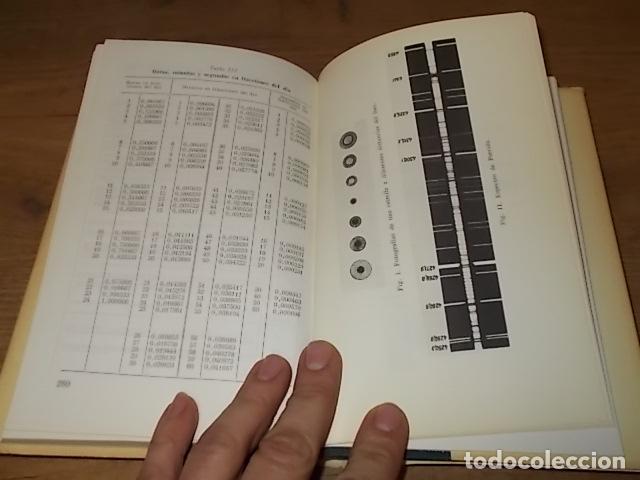 Libros de segunda mano: PROBLEMAS Y EJERCICIOS PRÁCTICOS DE ASTRONOMÍA. VORONTSOV-VELIAMÍNOV. ED. MIR. 2ª EDICIÓN 1985 - Foto 16 - 191655572