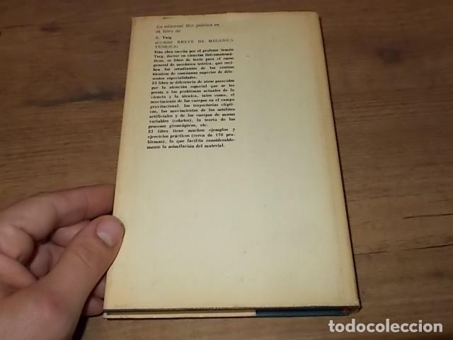 Libros de segunda mano: PROBLEMAS Y EJERCICIOS PRÁCTICOS DE ASTRONOMÍA. VORONTSOV-VELIAMÍNOV. ED. MIR. 2ª EDICIÓN 1985 - Foto 20 - 191655572