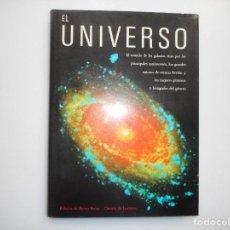 Libros de segunda mano: ANDREW FRAKNOI EL UNIVERSO Y98261T . Lote 192465930