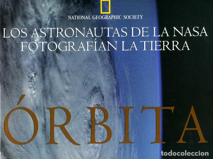 ORBITA (Libros de Segunda Mano - Ciencias, Manuales y Oficios - Astronomía)