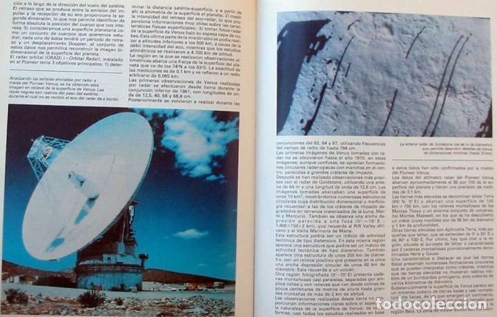 Libros de segunda mano: ENCICLOPEDIA SARPE DE LA ASTRONOMÍA - COMPLETA - 1982 - 2687 PÁGINAS - VER ÍNDICES Y FOTOS - Foto 6 - 194192977
