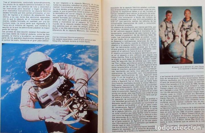 Libros de segunda mano: ENCICLOPEDIA SARPE DE LA ASTRONOMÍA - COMPLETA - 1982 - 2687 PÁGINAS - VER ÍNDICES Y FOTOS - Foto 7 - 194192977