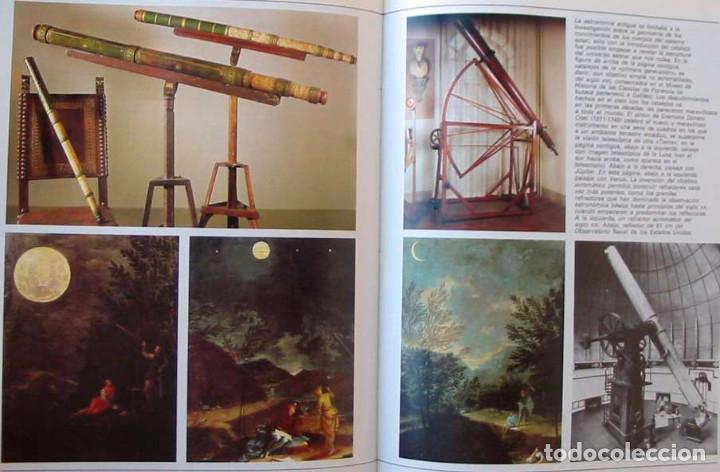 Libros de segunda mano: ENCICLOPEDIA SARPE DE LA ASTRONOMÍA - COMPLETA - 1982 - 2687 PÁGINAS - VER ÍNDICES Y FOTOS - Foto 12 - 194192977