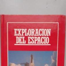 Libros de segunda mano: EXPLORACION DEL ESPACIO. Lote 194470405