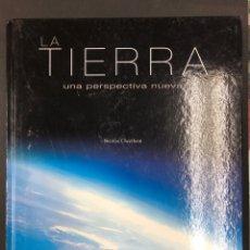 Libros de segunda mano: LA TIERRA, UNA PERSPECTIVA NUEVA - N. CHEETHAM - LIBSA 2007. Lote 194873741