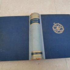Libros de segunda mano: ENORME TOMO ASTRONOMÍA POPULAR CAMILLE FLAMMARION MONTANER Y SIMON 1963 PISIBLE RECOGIDA EN MALLORCA. Lote 195287360