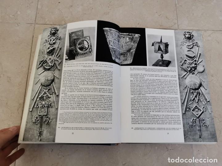 Libros de segunda mano: ENORME TOMO ASTRONOMÍA POPULAR CAMILLE FLAMMARION MONTANER Y SIMON 1963 PISIBLE RECOGIDA EN MALLORCA - Foto 7 - 195287360