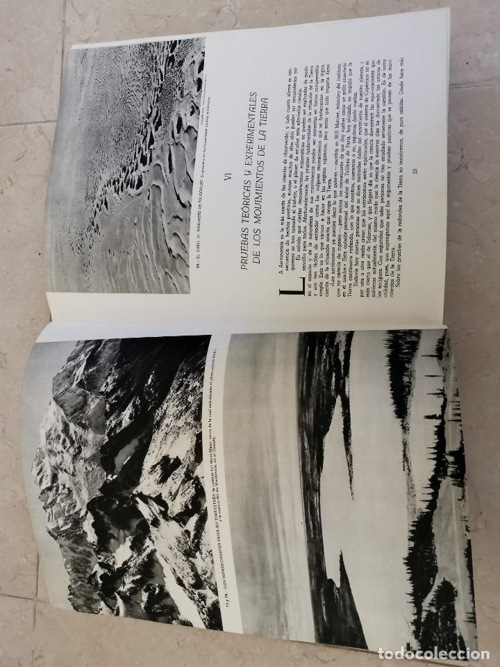 Libros de segunda mano: ENORME TOMO ASTRONOMÍA POPULAR CAMILLE FLAMMARION MONTANER Y SIMON 1963 PISIBLE RECOGIDA EN MALLORCA - Foto 8 - 195287360