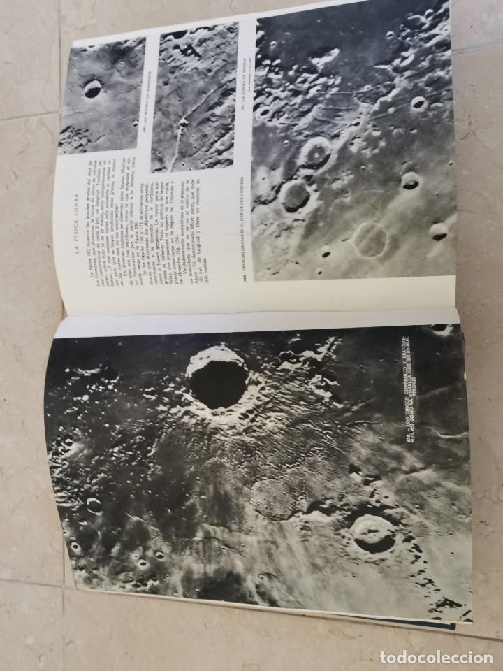 Libros de segunda mano: ENORME TOMO ASTRONOMÍA POPULAR CAMILLE FLAMMARION MONTANER Y SIMON 1963 PISIBLE RECOGIDA EN MALLORCA - Foto 9 - 195287360