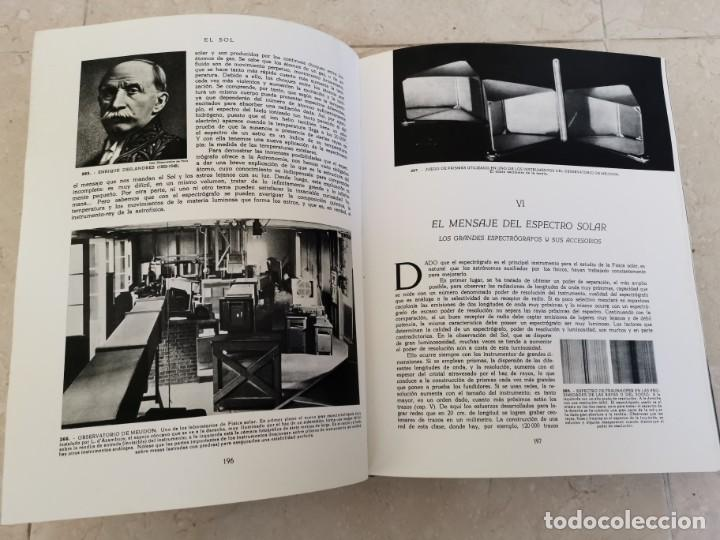 Libros de segunda mano: ENORME TOMO ASTRONOMÍA POPULAR CAMILLE FLAMMARION MONTANER Y SIMON 1963 PISIBLE RECOGIDA EN MALLORCA - Foto 11 - 195287360