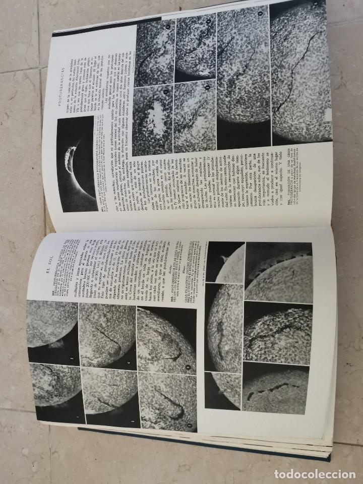 Libros de segunda mano: ENORME TOMO ASTRONOMÍA POPULAR CAMILLE FLAMMARION MONTANER Y SIMON 1963 PISIBLE RECOGIDA EN MALLORCA - Foto 12 - 195287360