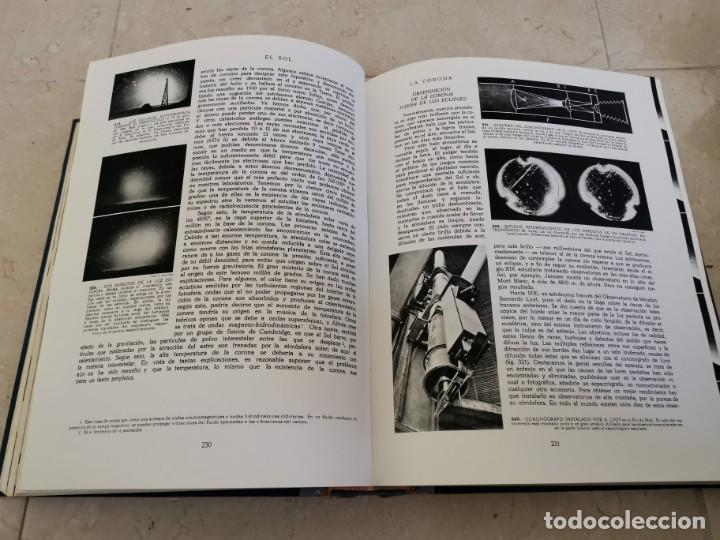 Libros de segunda mano: ENORME TOMO ASTRONOMÍA POPULAR CAMILLE FLAMMARION MONTANER Y SIMON 1963 PISIBLE RECOGIDA EN MALLORCA - Foto 13 - 195287360