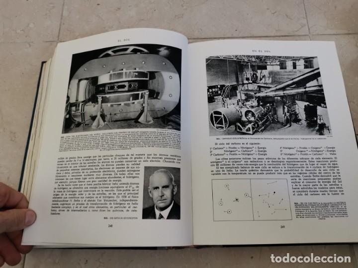 Libros de segunda mano: ENORME TOMO ASTRONOMÍA POPULAR CAMILLE FLAMMARION MONTANER Y SIMON 1963 PISIBLE RECOGIDA EN MALLORCA - Foto 14 - 195287360