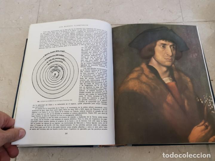 Libros de segunda mano: ENORME TOMO ASTRONOMÍA POPULAR CAMILLE FLAMMARION MONTANER Y SIMON 1963 PISIBLE RECOGIDA EN MALLORCA - Foto 15 - 195287360