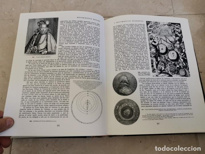 Libros de segunda mano: ENORME TOMO ASTRONOMÍA POPULAR CAMILLE FLAMMARION MONTANER Y SIMON 1963 PISIBLE RECOGIDA EN MALLORCA - Foto 16 - 195287360