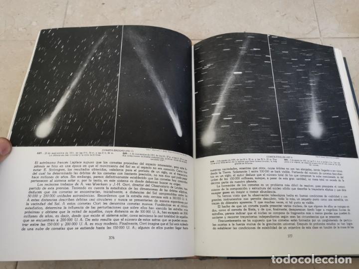 Libros de segunda mano: ENORME TOMO ASTRONOMÍA POPULAR CAMILLE FLAMMARION MONTANER Y SIMON 1963 PISIBLE RECOGIDA EN MALLORCA - Foto 20 - 195287360