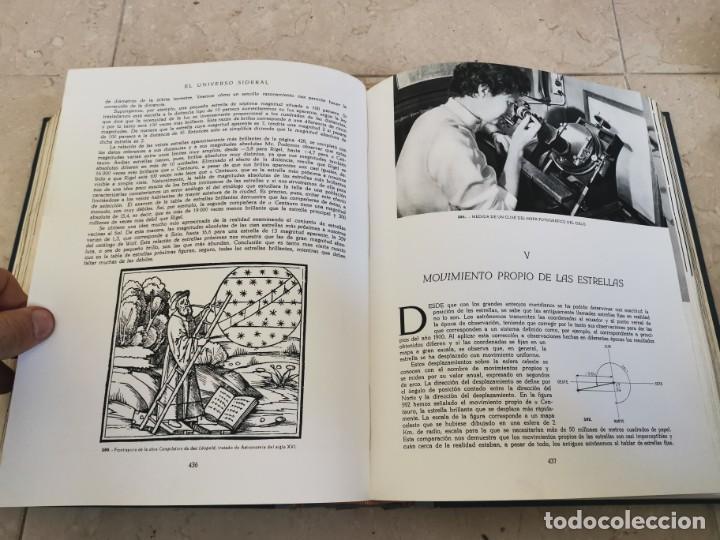 Libros de segunda mano: ENORME TOMO ASTRONOMÍA POPULAR CAMILLE FLAMMARION MONTANER Y SIMON 1963 PISIBLE RECOGIDA EN MALLORCA - Foto 21 - 195287360