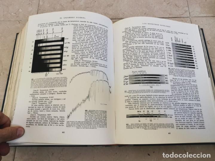 Libros de segunda mano: ENORME TOMO ASTRONOMÍA POPULAR CAMILLE FLAMMARION MONTANER Y SIMON 1963 PISIBLE RECOGIDA EN MALLORCA - Foto 22 - 195287360
