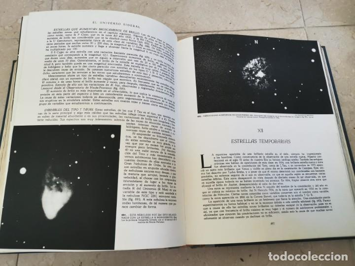 Libros de segunda mano: ENORME TOMO ASTRONOMÍA POPULAR CAMILLE FLAMMARION MONTANER Y SIMON 1963 PISIBLE RECOGIDA EN MALLORCA - Foto 24 - 195287360