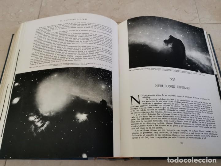 Libros de segunda mano: ENORME TOMO ASTRONOMÍA POPULAR CAMILLE FLAMMARION MONTANER Y SIMON 1963 PISIBLE RECOGIDA EN MALLORCA - Foto 25 - 195287360
