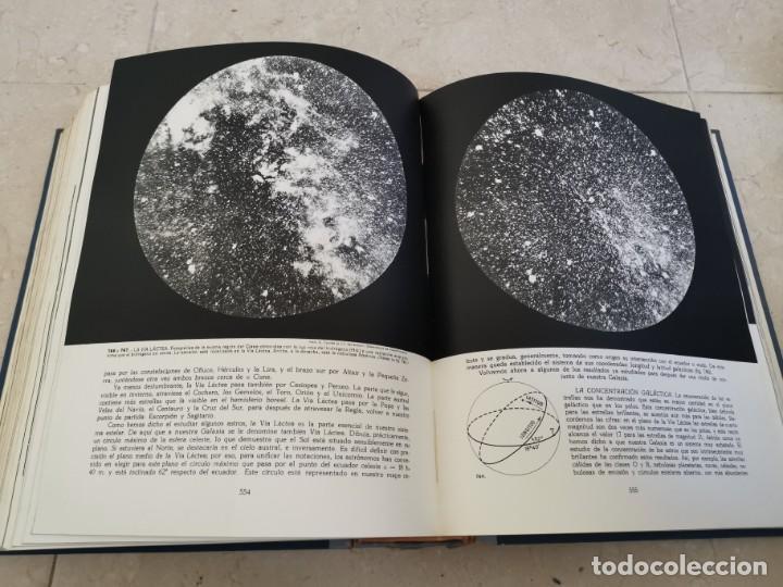 Libros de segunda mano: ENORME TOMO ASTRONOMÍA POPULAR CAMILLE FLAMMARION MONTANER Y SIMON 1963 PISIBLE RECOGIDA EN MALLORCA - Foto 26 - 195287360