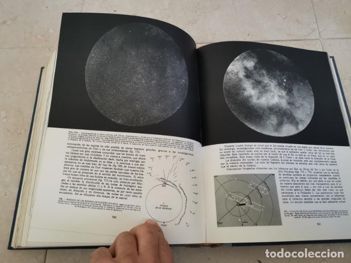 Libros de segunda mano: ENORME TOMO ASTRONOMÍA POPULAR CAMILLE FLAMMARION MONTANER Y SIMON 1963 PISIBLE RECOGIDA EN MALLORCA - Foto 27 - 195287360