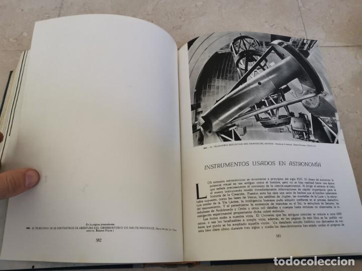 Libros de segunda mano: ENORME TOMO ASTRONOMÍA POPULAR CAMILLE FLAMMARION MONTANER Y SIMON 1963 PISIBLE RECOGIDA EN MALLORCA - Foto 28 - 195287360