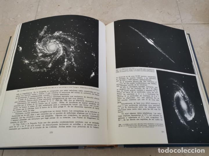 Libros de segunda mano: ENORME TOMO ASTRONOMÍA POPULAR CAMILLE FLAMMARION MONTANER Y SIMON 1963 PISIBLE RECOGIDA EN MALLORCA - Foto 29 - 195287360