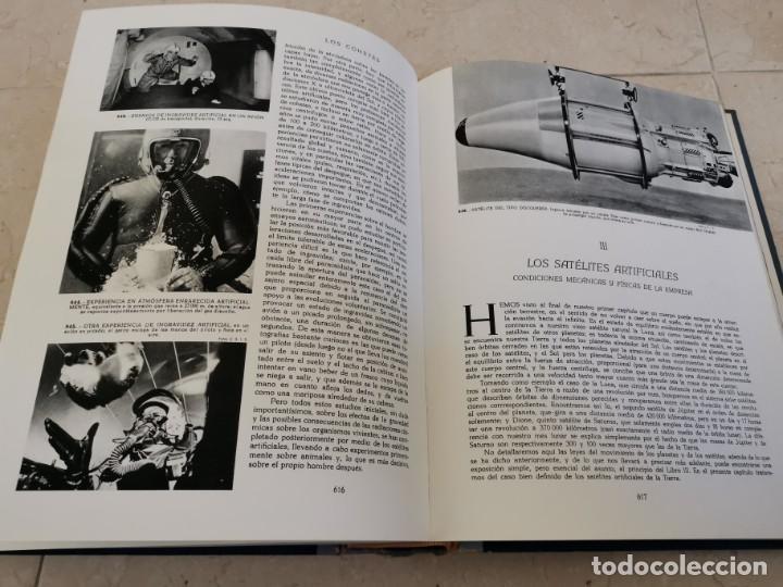 Libros de segunda mano: ENORME TOMO ASTRONOMÍA POPULAR CAMILLE FLAMMARION MONTANER Y SIMON 1963 PISIBLE RECOGIDA EN MALLORCA - Foto 32 - 195287360