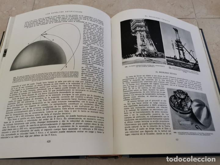 Libros de segunda mano: ENORME TOMO ASTRONOMÍA POPULAR CAMILLE FLAMMARION MONTANER Y SIMON 1963 PISIBLE RECOGIDA EN MALLORCA - Foto 33 - 195287360
