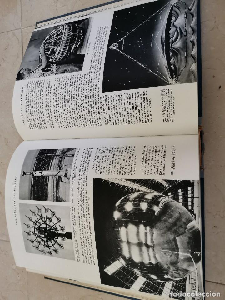Libros de segunda mano: ENORME TOMO ASTRONOMÍA POPULAR CAMILLE FLAMMARION MONTANER Y SIMON 1963 PISIBLE RECOGIDA EN MALLORCA - Foto 34 - 195287360