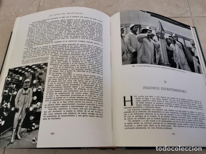Libros de segunda mano: ENORME TOMO ASTRONOMÍA POPULAR CAMILLE FLAMMARION MONTANER Y SIMON 1963 PISIBLE RECOGIDA EN MALLORCA - Foto 35 - 195287360