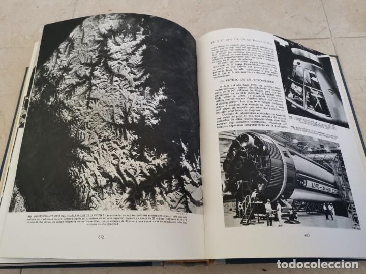 Libros de segunda mano: ENORME TOMO ASTRONOMÍA POPULAR CAMILLE FLAMMARION MONTANER Y SIMON 1963 PISIBLE RECOGIDA EN MALLORCA - Foto 37 - 195287360