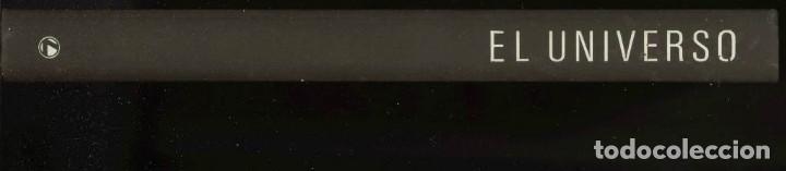 Libros de segunda mano: EL UNIVERSO (Byron Preiss) (edición) y Andrew Fraknoi (dirección científica) 332 PAGINAS 25,5X18,5CM - Foto 2 - 197414747