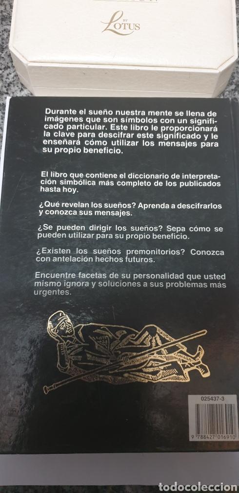 Libros de segunda mano: El gran diccionario de los sueños Emilio.Salas - Foto 2 - 199995733