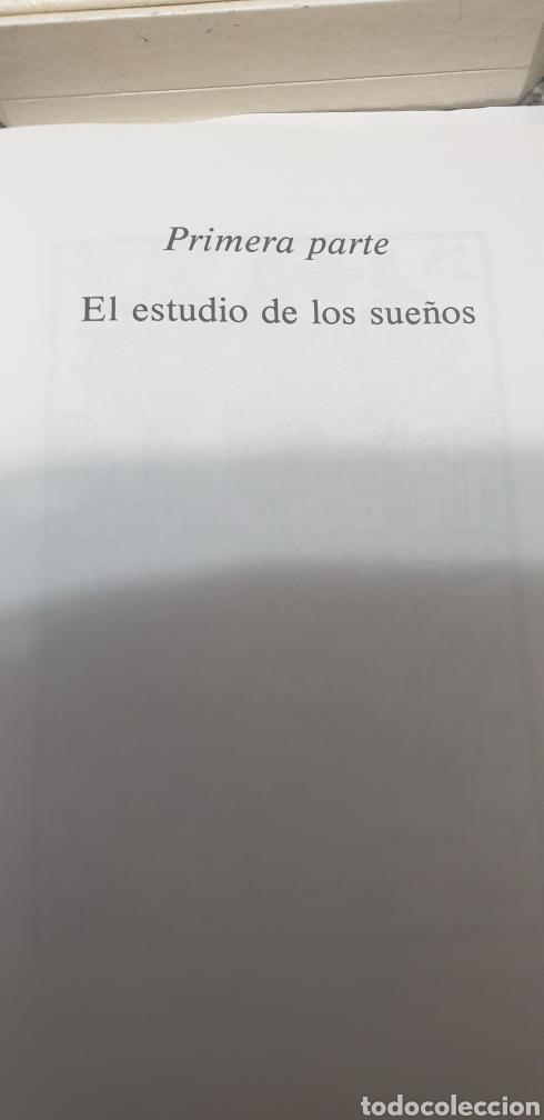 Libros de segunda mano: El gran diccionario de los sueños Emilio.Salas - Foto 5 - 199995733