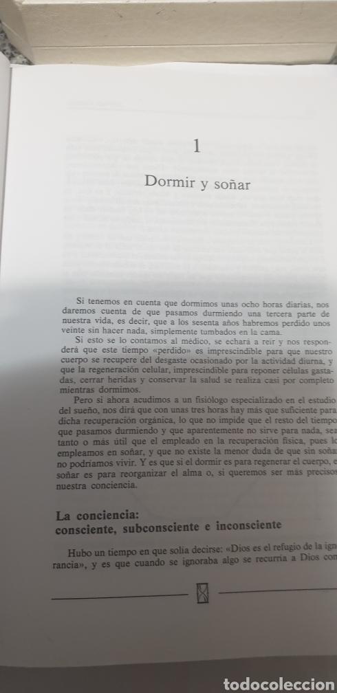 Libros de segunda mano: El gran diccionario de los sueños Emilio.Salas - Foto 6 - 199995733