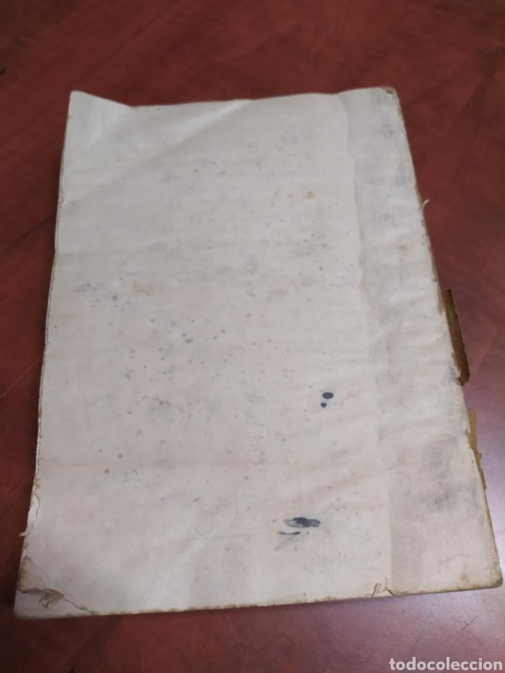 Libros de segunda mano: Astronomía , Ribera 1941 , - Foto 7 - 200751393
